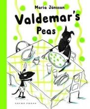 Jönsson, Maria Valdemar`s Peas