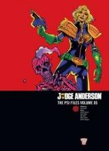 Grant, Alan Judge Anderson: The PSI Files 5