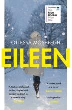 Ottessa,Moshfegh Eileen