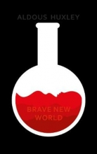 Huxley, Aldous Huxley*Brave New World