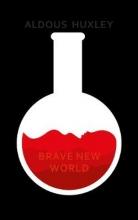 Aldous,Huxley Brave New World