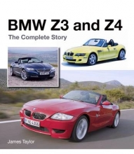James Taylor BMW Z3 and Z4