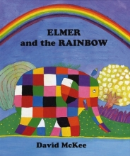 Mckee, David Elmer and the Rainbow