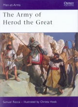 Rocca, Samuel The Army of Herod the Great