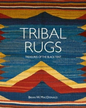 MacDonald, Brian W. Tribal Rugs