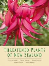 Peter De Lange,   Peter Heenan,   David Norton,   Jeremy Rolfe Threatened Plants of New Zealand
