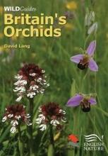 David Lang Britain`s Orchids