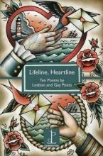 Mandy Ross,   Jo Brookes Lifeline, Heartline: Ten Poems by Lesbian and Gay Poets