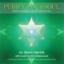 Glenn Harrold,   Ali Calderwood 639Hz Solfeggio Sonic Meditation
