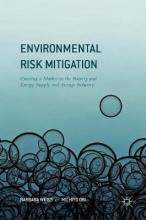 Weiss, Barbara Environmental Risk Mitigation