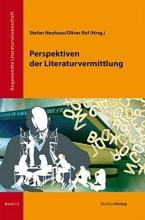 Perspektiven der Literaturvermittlung