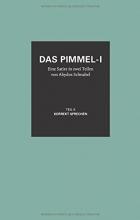 Schnabel, Abydos Das Pimmel-I - Band 2