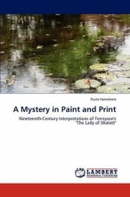 Hameleers, Paula A Mystery in Paint and Print