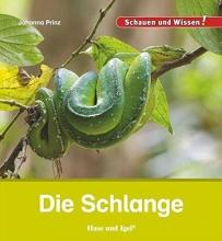 Prinz, Johanna Die Schlange