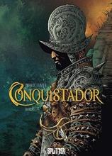 Dufaux, Jean Conquistador Band 01
