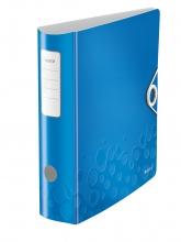 , Ordner Leitz WOW 180° Active A4 75mm blauw