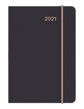 , Agenda 2021 teneues mini flexi earthline earth 7d2p 8x11 cm softcover