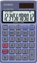, Rekenmachine Casio SL-320TER+