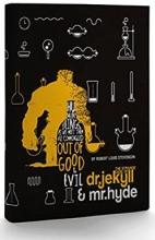 Dr. Jekyll & Mr. Hyde Journal