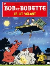Willy  Vandersteen Bob et Bobette 124 Le lit volant
