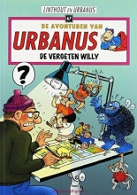 Willy  Linthout Urbanus ASS 14 ex.