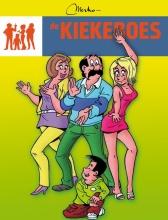 Merho de Kiekeboes Omnibus Znowbusiness
