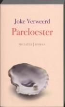 Joke  Verweerd Psychologische roman