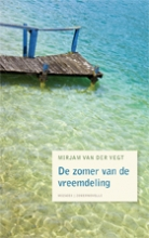 Mirjam van der Vegt De zomer van de vreemdeling