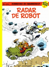 Franquin,,André Robbedoes Buitenreeks 02