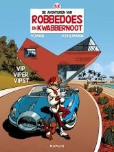 Yoann/ Vehlmann,,Fabien Robbedoes & Kwabbernoot 53