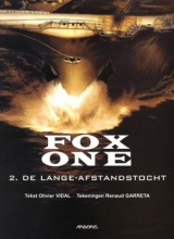 Garreta,,Renaud/ Vidal,,Olivier Fox One 02