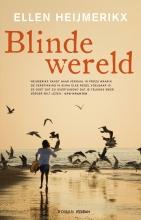 Heijmerikx, Ellen Blinde wereld