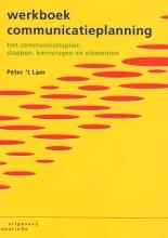 `t P. Lam , Werkboek communicatieplanning
