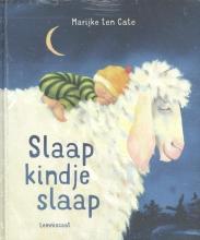Marijke ten Cate , Slaap kindje slaap Pakket van 10 exemplaren