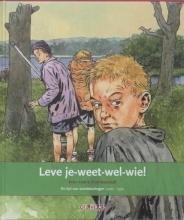 Peter  Smit Terugblikken prentenboeken Leve je weet wel wie