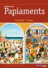Florimon C.M. van Putte, Igma van Putte-de Windt Basiscursus Papiaments (2 delen) cursusboek en hulpboek