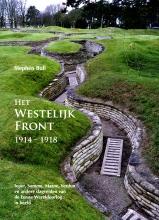 Stephen Bull , Het Westelijk Front 1914-1918