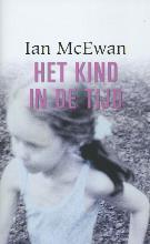 Ian  McEwan Het kind in de tijd