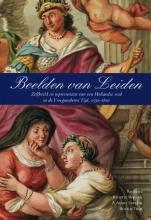 Beelden van Leiden