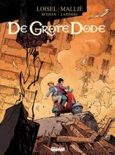 Lapierre,,Francois/ Loisel,,Regis Grote Dode Hc04