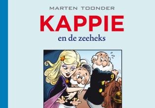 Toonder,,Marten Kappie 138