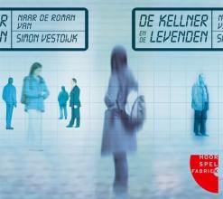 Simon Vestdijk , De kellner en de levenden
