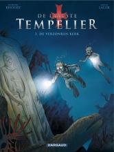 Lalor,M./ Khoury,R. Laatste Tempelier 03