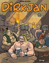 Retera,,Mark Dirkjan 20