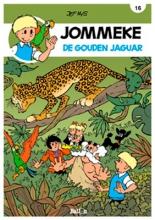 Nys,,Jef Jommeke 016