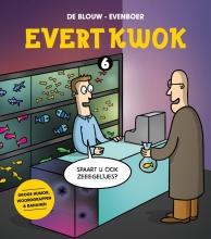 Tjarko,Evenboer/ Blouw,,Eelke de Evert Kwok 06