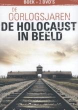 Roelof Mansen Perry Pierik, De Holocaust in beeld