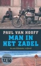 Paul van Hooff Man in het zadel (midprice-editie)