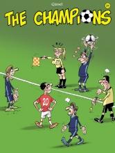 Gurcan  Gursel The Champions 31