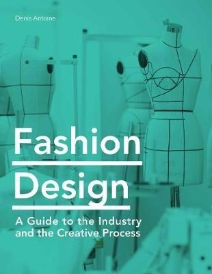 Denis Antoine,Fashion Design